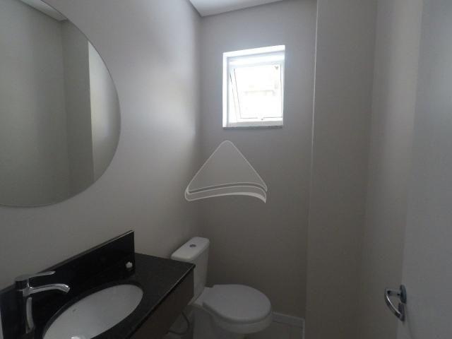 Apartamento para alugar com 1 dormitórios em Vila rodrigues, Passo fundo cod:9577 - Foto 8