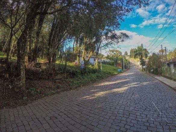Terreno à venda em Vila luiza, Passo fundo cod:7926