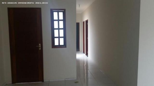 Casa residencial à venda, Tiradentes, Juazeiro do Norte. - Foto 8