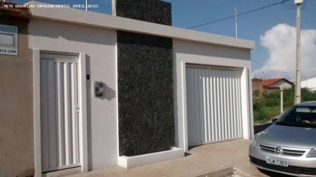 Casa residencial à venda, Tiradentes, Juazeiro do Norte.