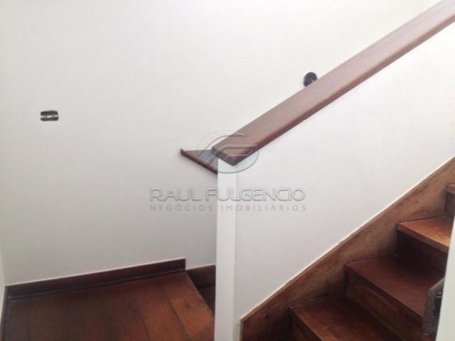 Casa à venda com 5 dormitórios em Canaa, Londrina cod:V3133 - Foto 12