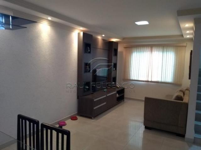 Casa à venda com 5 dormitórios em Jardim taruma, Londrina cod:V3181 - Foto 4