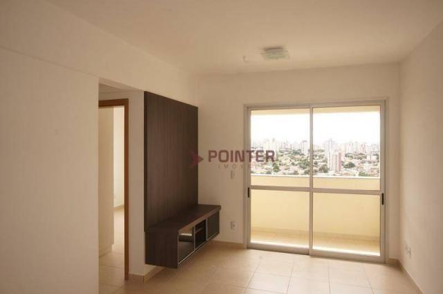 Apartamento 2 quartos sendo 1 suite 57 m² setor vila maria josé - goiânia-go. - Foto 8