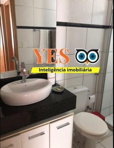 Apartamento mobiliado para Venda ,Sim, Feira de Santana ,2 dormitórios, 1 sala, 1 banheiro - Foto 4