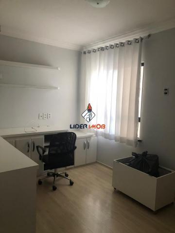 Apartamento 3 suítes, alto padrão residencial para locação, na kalilândia, centro de feira - Foto 6
