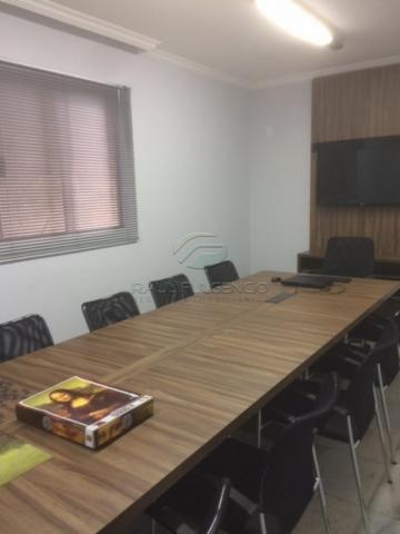 Casa à venda com 5 dormitórios em Jd dos alpes i, Londrina cod:V2525 - Foto 17
