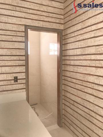 Casa de condomínio à venda com 3 dormitórios cod:CA00533 - Foto 6