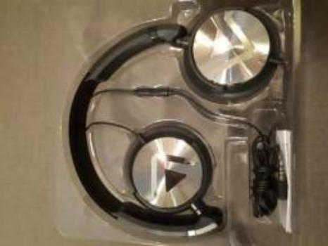 Fone Ouvido Ever Tech - Linha DJ - - Foto 3