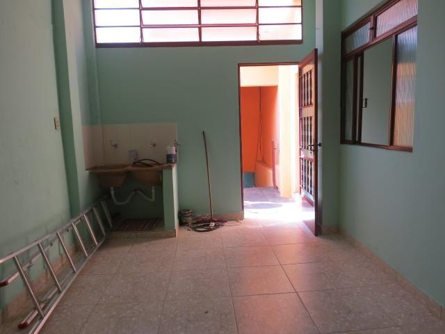 Casa para aluguel, 2 quartos, 1 vaga, parque são pedro - belo horizonte/mg - Foto 9