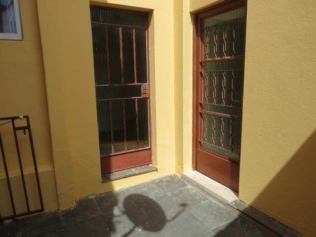 Casa para aluguel, 2 quartos, 1 vaga, parque são pedro - belo horizonte/mg - Foto 13