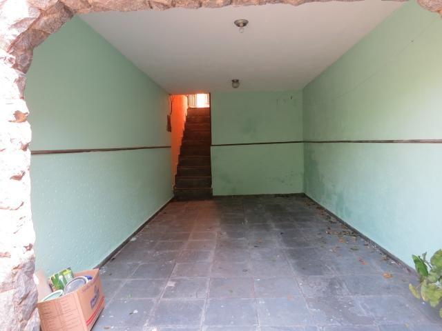 Casa para aluguel, 2 quartos, 1 vaga, parque são pedro - belo horizonte/mg - Foto 14