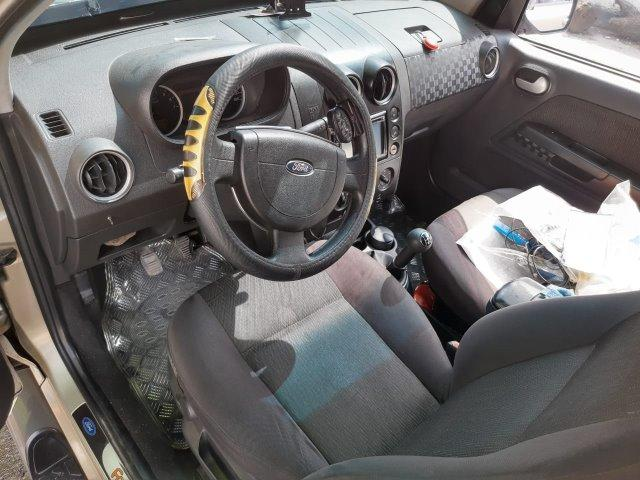 """Ford EcoSport FreeStyle TOP!! """"Quase 0km"""" + GNV + Multimidia - Foto 4"""