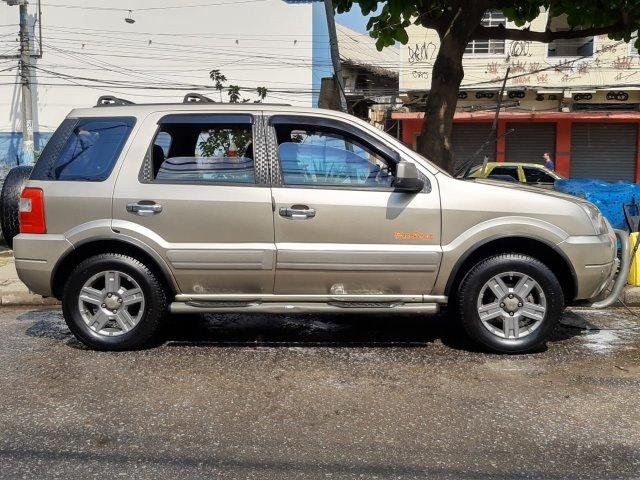 """Ford EcoSport FreeStyle TOP!! """"Quase 0km"""" + GNV + Multimidia - Foto 3"""