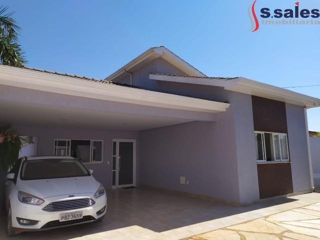 S.sales imobiliária oferece para venda linda casa na rua 03 em vicente pires - Foto 7