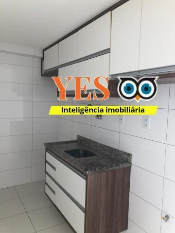 Apartamento Alto Padrão para Locação, Centro, Feira de Santana ,3 dormitórios sendo 3 suít - Foto 15