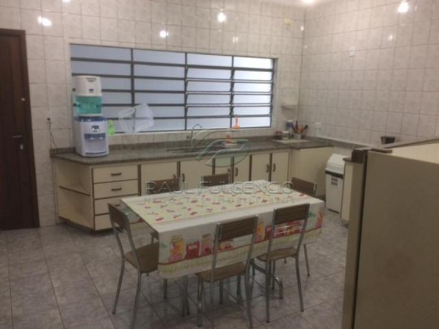 Casa à venda com 5 dormitórios em Jd dos alpes i, Londrina cod:V2525 - Foto 10