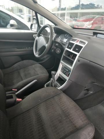 Peugeot 307sw preto, revisado e completo - Foto 3