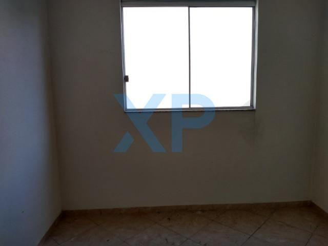 Apartamento à venda com 2 dormitórios em Santos dumont, Divinópolis cod:AP00336 - Foto 7