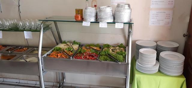 Vende-se Restaurante no Camargos (O Ponto) - Foto 10