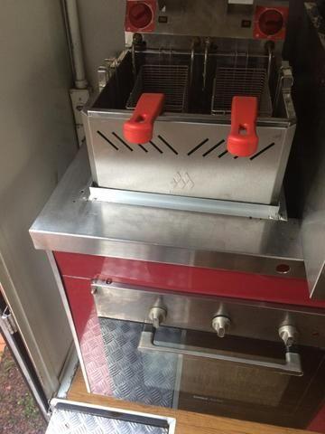 Food Truck Completo - Aceito Veículos de menor valor - Foto 3