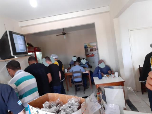 Vende-se Restaurante no Camargos (O Ponto) - Foto 2