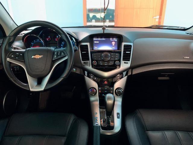 Chevrolet Cruze Hatch LTZ Sport6 Ecotec 1.8 Flex - Foto 9