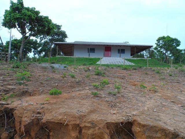 Fazenda na Estrada do Manso 45 Km, de Cuiabá - Foto 8