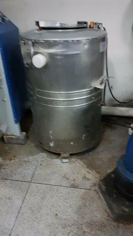 Máquina de lavar roupa industrial e centeifuga - Foto 2