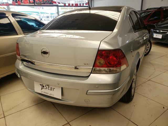 Vectra Expression 2008 super novo, carro para exigentes só R$21.900 - Foto 10