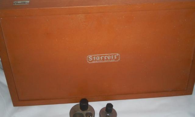 Micrometros starrett - Foto 3
