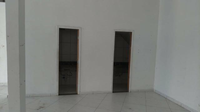 Aluga se sala comercial - Foto 4