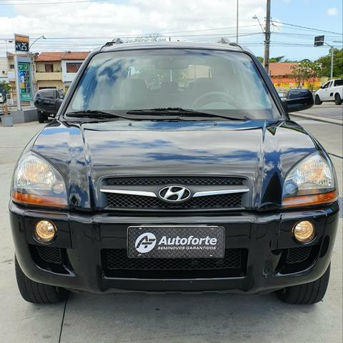 Hyundai Tucson AUT 2.0 única Dona R$ 34.999,00