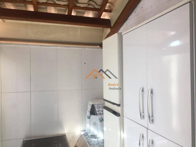 Casa com 2 quartos à venda, 69 m² por R$ 280.000 - Santa Mônica - Belo Horizonte/MG - Foto 7