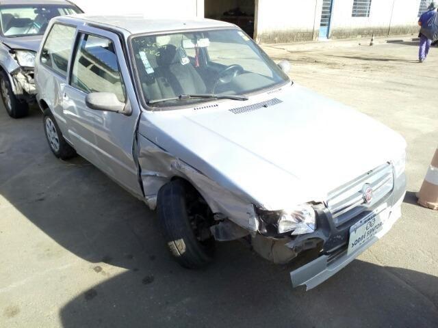 Fiat Uno Mille Economy 2011 2 - Portas - Barato! - Foto 12