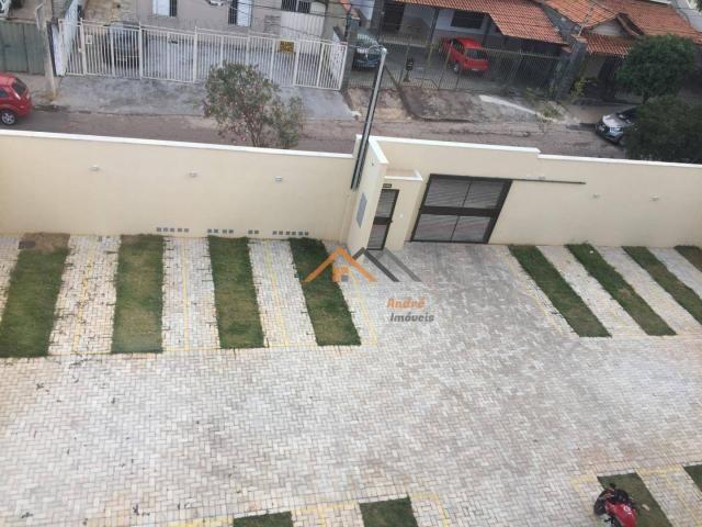 Cobertura com 2 quartos à venda, 50 m² por R$ 329.000 - Sao Joao Batista - Belo Horizonte/ - Foto 14