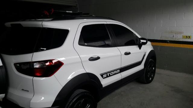 EcoSport Storm 2.0 16 V 4WD (Aut) (Flex) - Foto 13