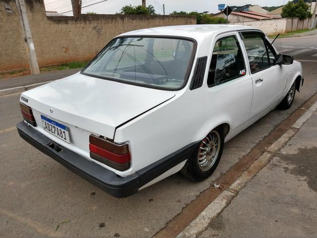Chevette 1.6 1986 - Foto 4