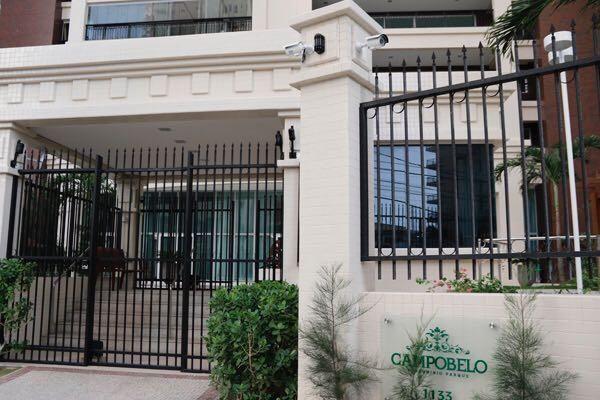 Campobelo Condominio 220m - Cocó - 4 suites - 4 vagas - oportunidade pagamento facilitado - Foto 2