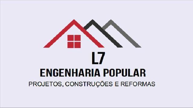 Legalização de imóveis (a partir de R$ 1000,00 reais)