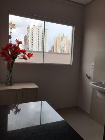 Apartamento Mobiliado/ Flat - Foto 9