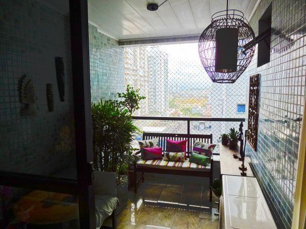 Apartamento 3 quartos/suite, De R$ 450 mil por R$ 420 mil, montado e decorado, 2 vagas