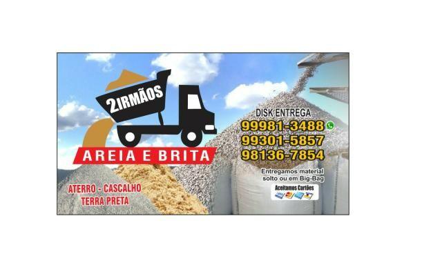 Big bag de Areia 100.00