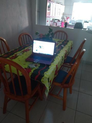 Casa em Sucupira com 3 quartos sendo 1 suíte - Foto 5