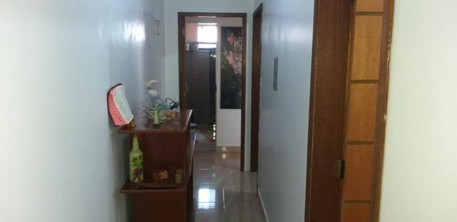 Oportunidade em planaltina DF vendo excelente casa no condomínio Nova Petrópolis barato - Foto 9