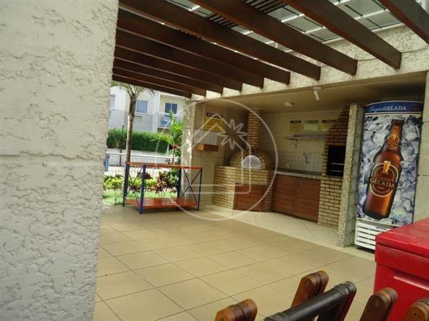 Apartamento à venda com 3 dormitórios em Engenho de dentro, Rio de janeiro cod:848341 - Foto 9