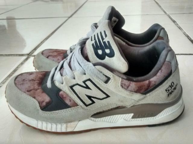 a953f229890 Tênis New Balance 36 - Roupas e calçados - Ipiranga