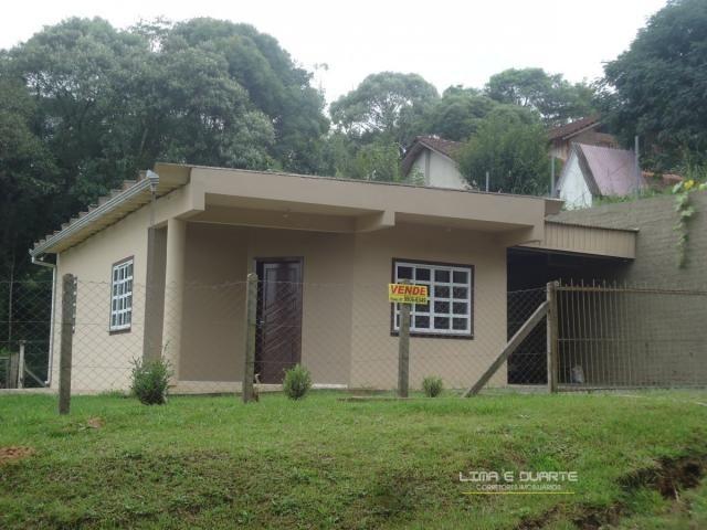 Casa, Colonial, São Bento do Sul-SC - Foto 4