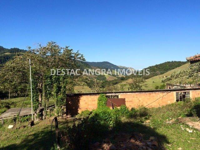 Fazenda na Serra D?água em Angra- 65 Alqueires - Foto 6