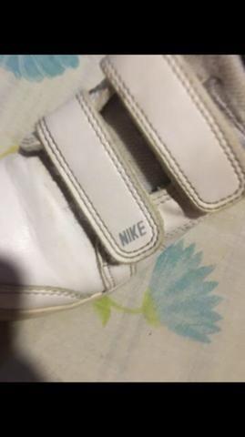 b1f6535324a Tenis nike infantil original tamanho 27 - Artigos infantis - Campo ...