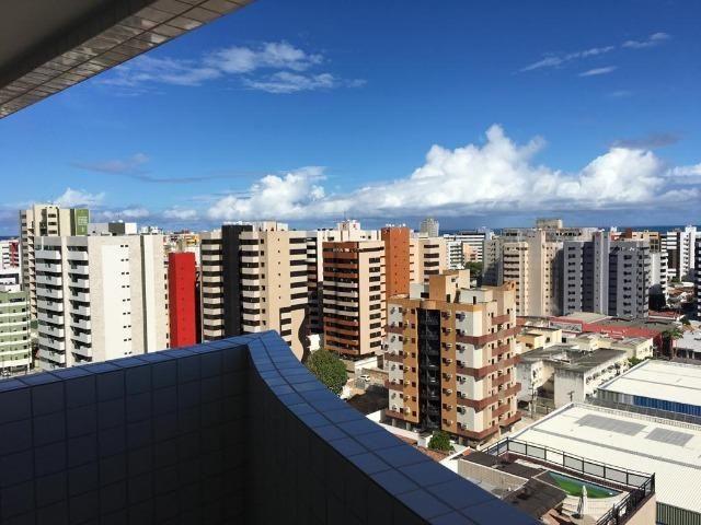 Ponta Verde, 69 m², 03 Quartos, Nascente e área de lazer completa - Foto 18